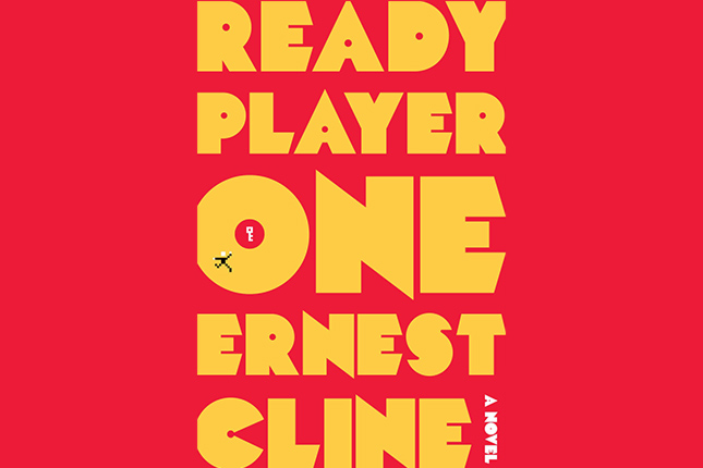 ready player one libro ernest cline