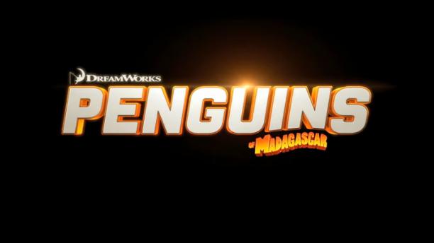 logo pinguinos madagascar