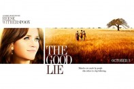 the good lie reese witherspoon banner