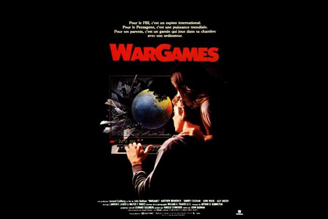 wargames juegos de guerra