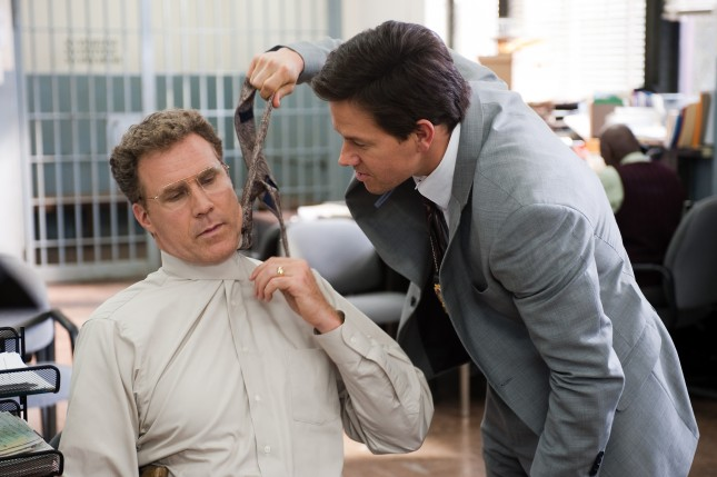will ferrell mark wahlberg the other guys