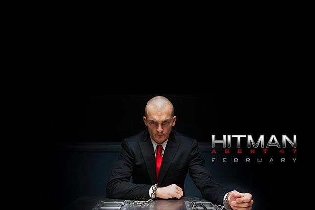 agent 47 pelicula hitman