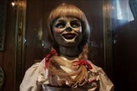 Annabelle: La muñeca diabólica