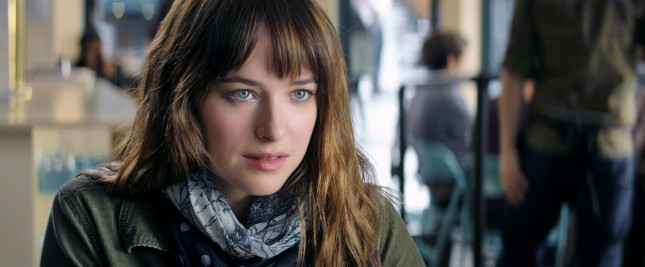 cincuenta sombras de grey dakota johnson