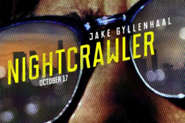 nightcrawler pelicula