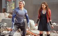 avengers 2 quicksilver bruja escarlata