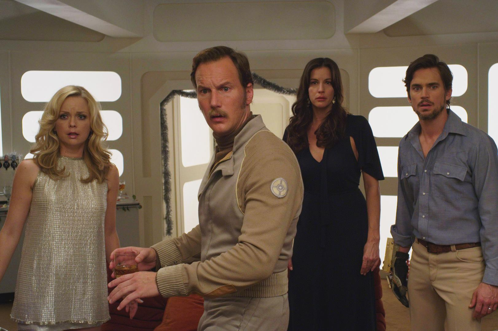 space station 76 liv tyler patrick wilson
