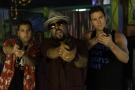 Comando Especial 2: Jonah Hill, Ice Cube y Channing Tatum