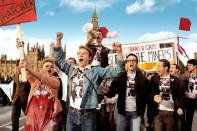 pride pelicula gay elenco