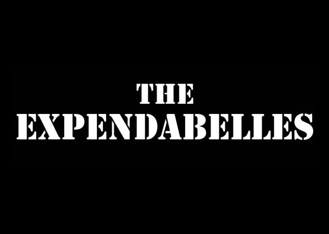 expendabelles logo fan