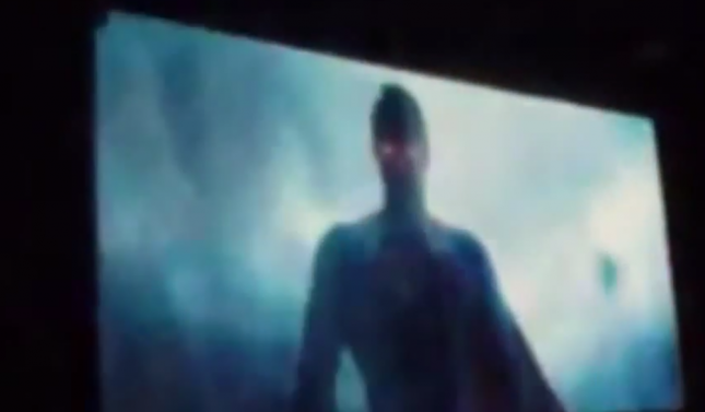batman v superman teaser comic con