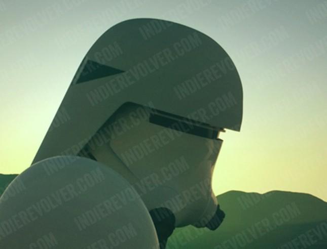 snowtrooper episodio 7 star wars