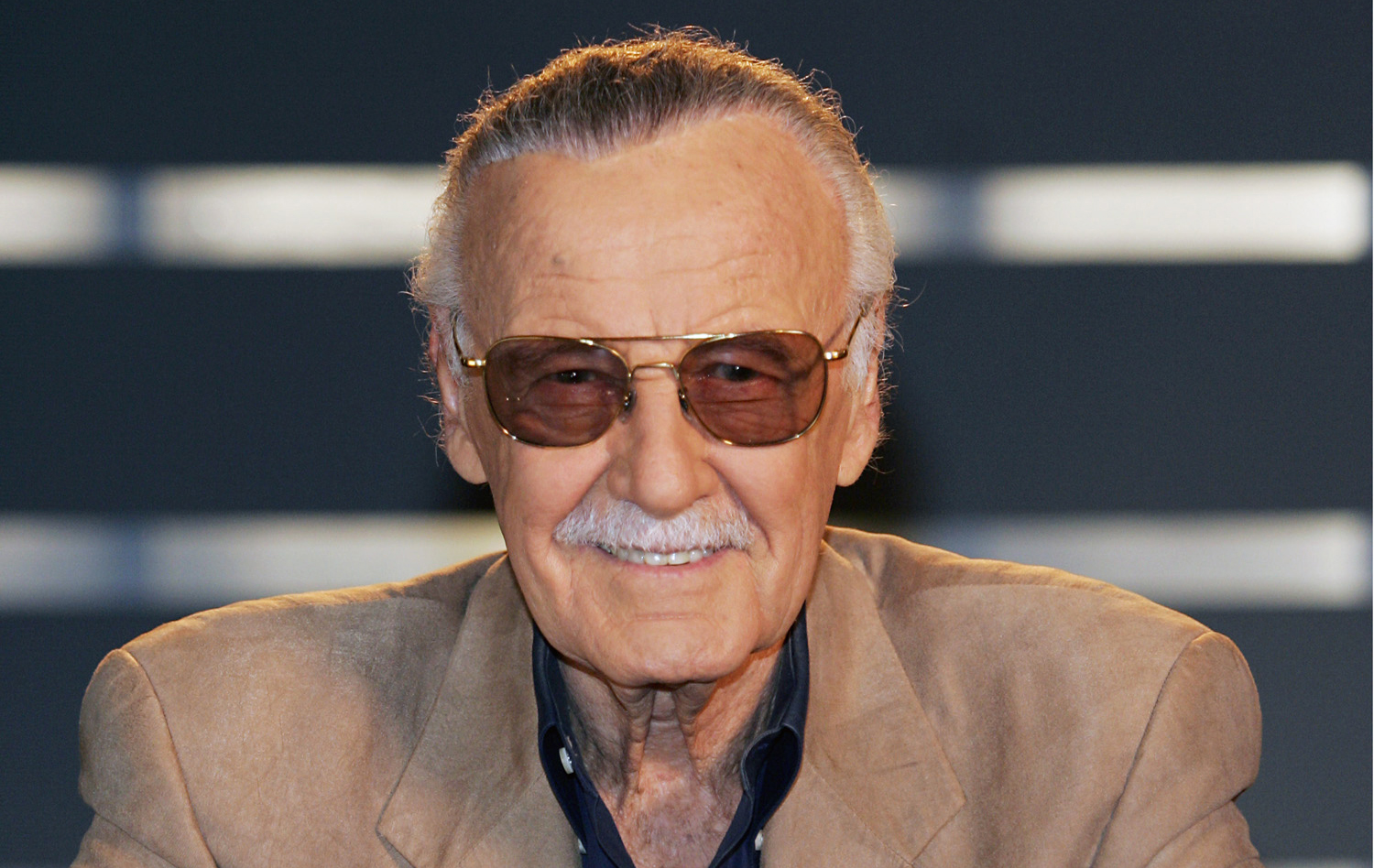 stan lee comic creator