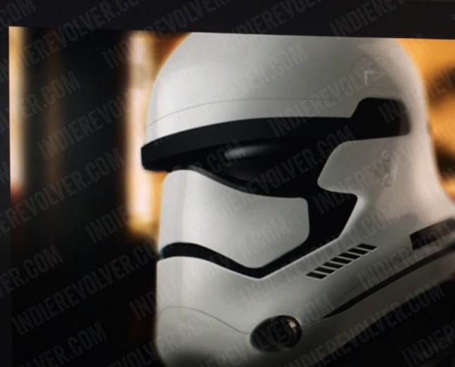star wars episodio 7 stormtrooper