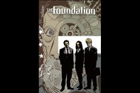 the foundation comic boom studios