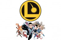 legion superheroes DC