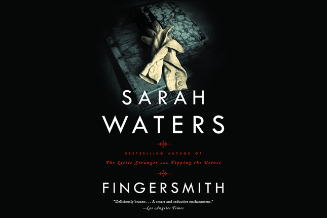 fingersmith sarah waters