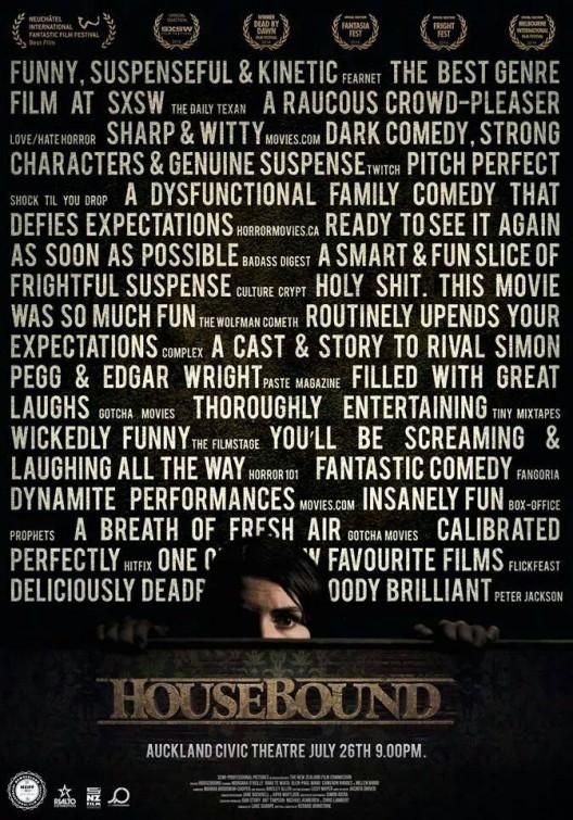 housebound poster 2