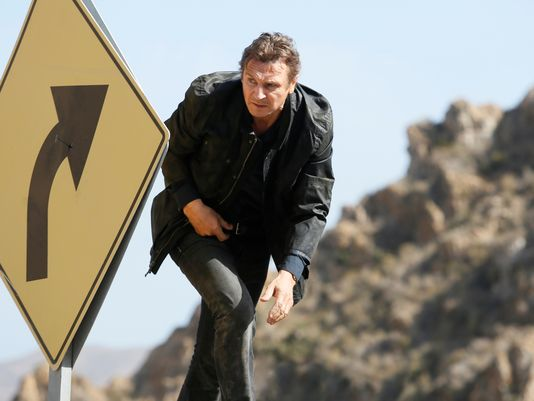 busqueda implacable 3 bryan mills liam neeson