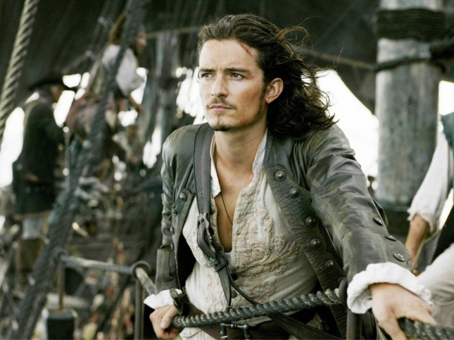 orlando bloom will turner