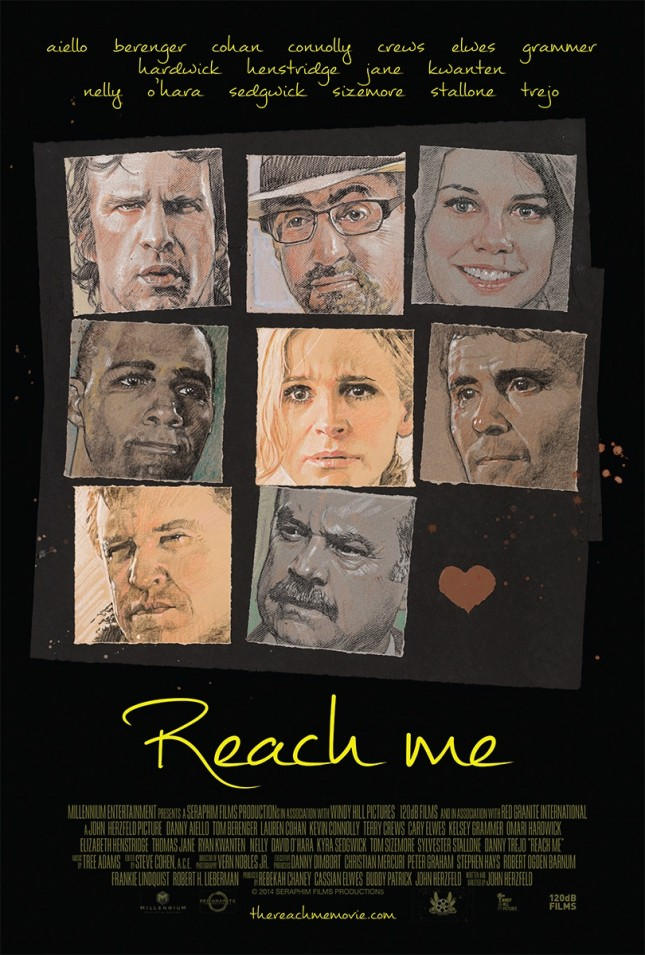 reach me poster