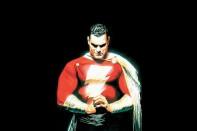 shazam el superheroe