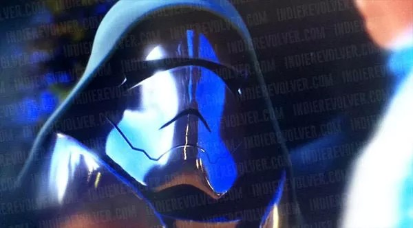 chrome trooper episode 7 star wars
