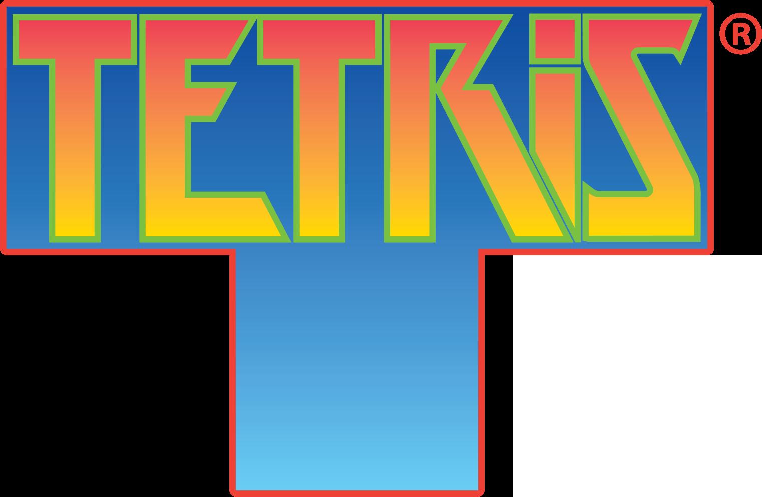 tetris juego logo