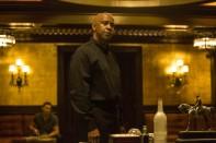 El Justiciero: Denzel Washington haciendo justicia