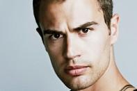 Theo James: Un vampiro divergente
