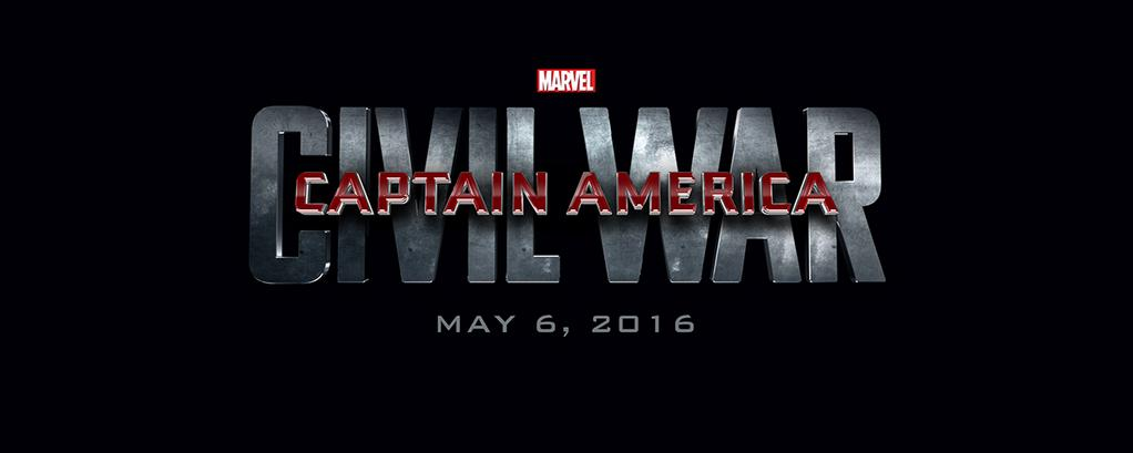 civil war capitan america pelicula logo