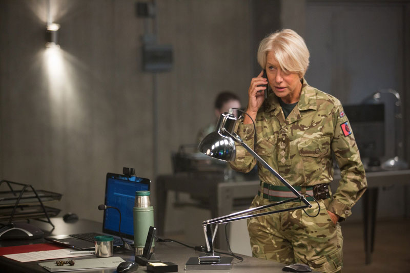 helen mirren eye in the sky