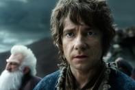 bolbo hobbit batalla cinco ejercitos