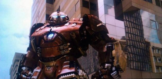 hulkbuster trailer era de ultron avengers