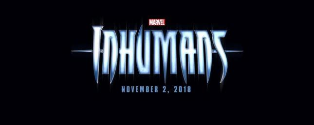inhumans logo pelicula