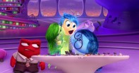 emociones inside out pixar