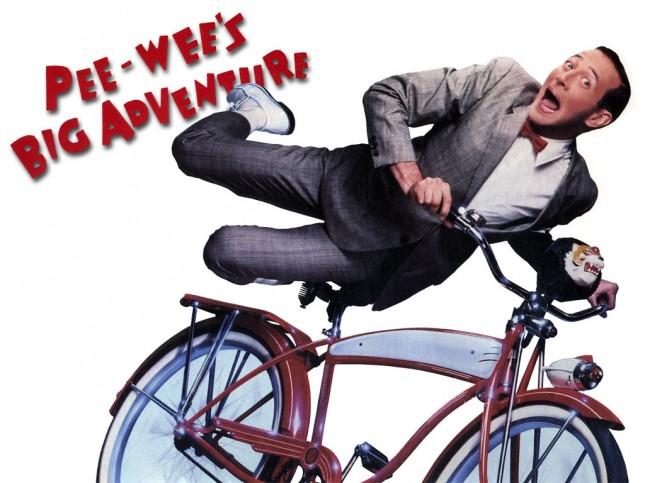 pee wee herman gran aventura