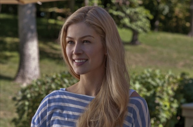 rosamund pike perdida gone girl