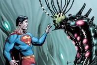 superman v brainiac