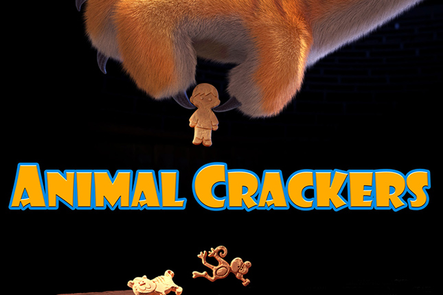 animal crackers pelicula movie