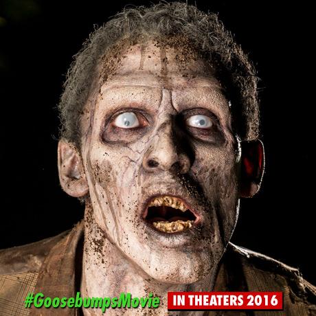 zombie escalofrio