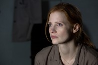 jessica chastain interestelar