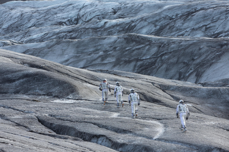 interestelar planeta