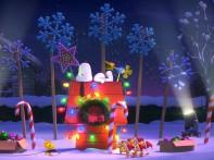 navidad snoopy