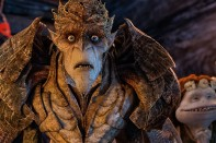 strange magic personaje