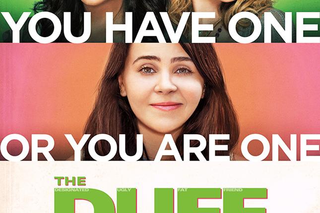 the duff mae whitman