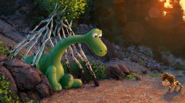 good dinosaur arlo spot