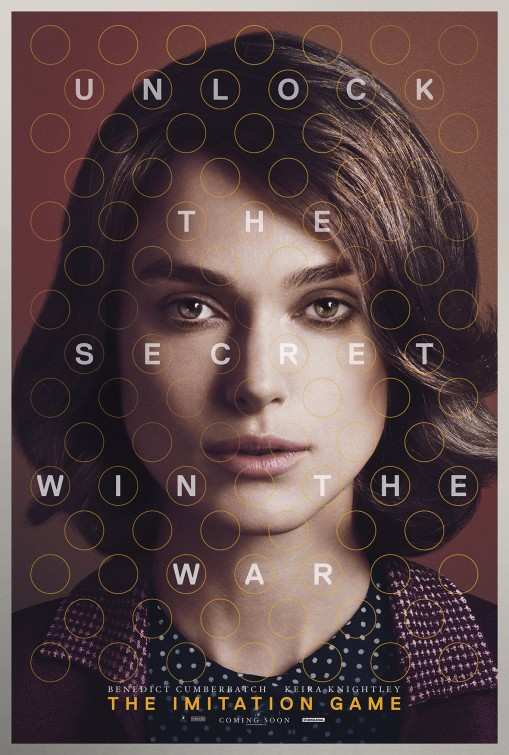 keira knightley imitation game