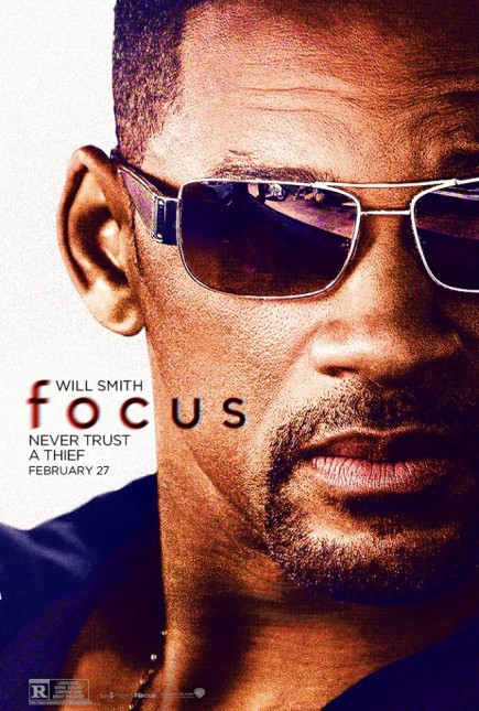 poster focus will smith