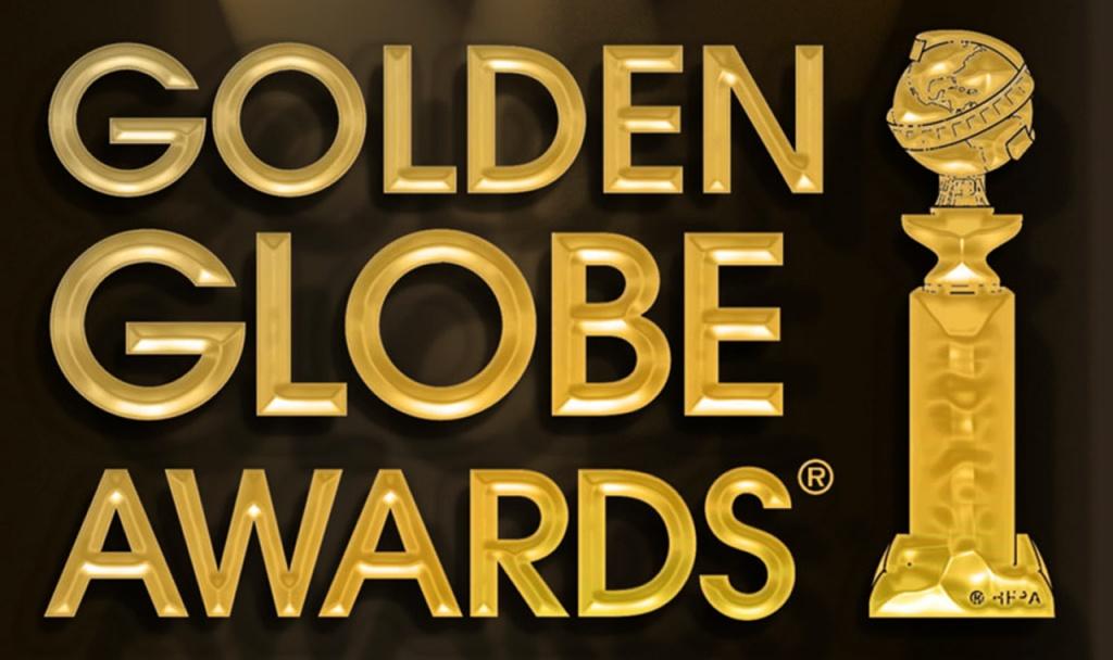 globos de oro logo golden globe